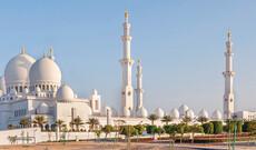 Dubai, Abu Dhabi mit Katar & Bahrain
