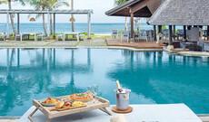 Bali im schicken Boutique-Hotel