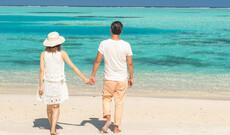 Sonnige Malediven - Relaxen im Paradies
