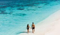 Wunderschönes Raa Atoll: Reethi Faru Resort