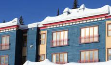 Chilcoot Lodge (Silver Star Club Resort)