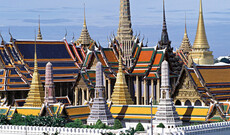 Transfers in/ab Bangkok