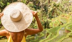 Facettenreiche Insel Bali