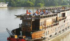 3 Tage Mekong Eyes - Minikreuzfahrt