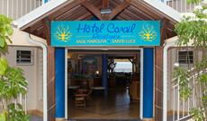 Corail Hotel