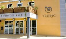 Residence Tropic Aparthotel