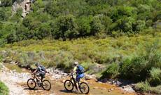 Sardinien individuell per Rad entdecken