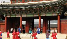 Stadttour Seoul