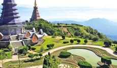 Chiang Mai &  Sri Lanna Nationalpark