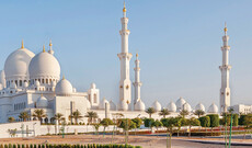 City-Tour - Abu Dhabi