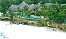 Strandurlaub & Safari Abenteuer in Kenia