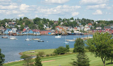 Country Inns of the Maritimes