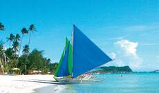 Philippines Island Getaway