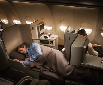 Iberia Business Plus