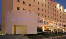 Ibis Hotel Muscat