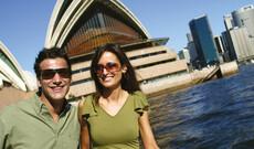 Sightseeing Pässe Australien