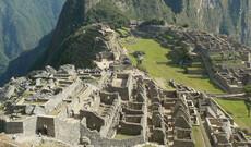 Inka Trail Kurztour