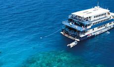 OceanQuest - Übernachten am Great Barrier Reef