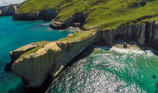 Ursprüngliche Südinsel