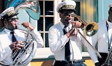 Jazz & Jambalaya Abenteuer