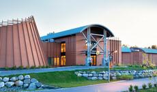 Hôtel Musée Premières Nations